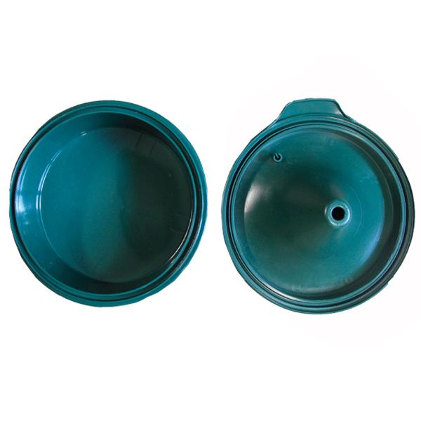 Buddy Bowl Pieces