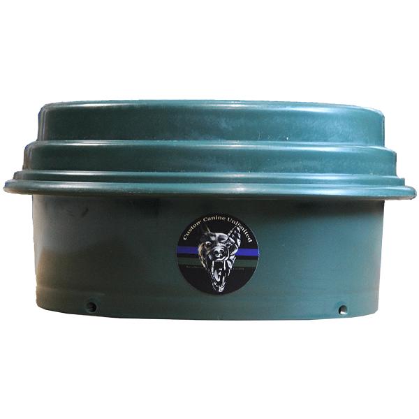 Green 64 oz. Buddy Bowl